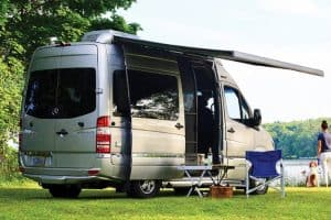 Airstream Interstate Nineteen