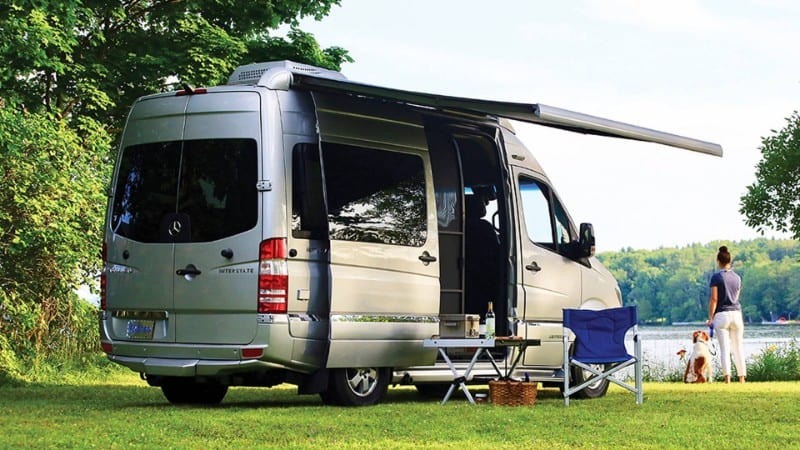 Camper Vans For Sale >> The 13 Best Campervans For Sale You Can Buy Today Crow