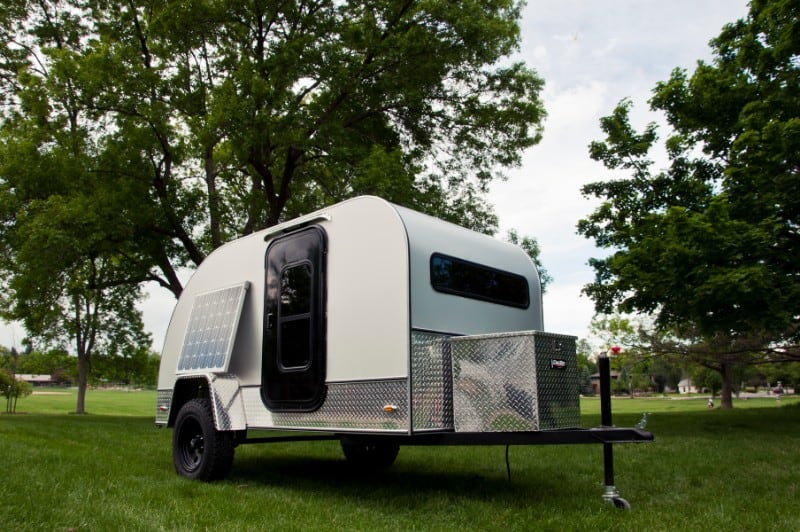 7 Best Teardrop Campers with AC: Stay Cool 2