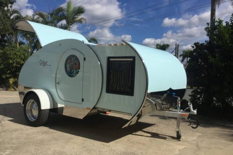 13 of The Best Small Travel Trailer For Retired Couples 6