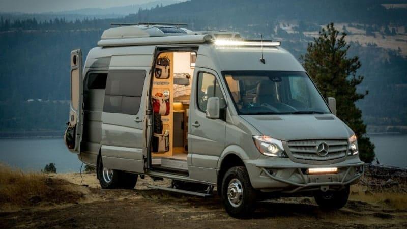 campervans for sale