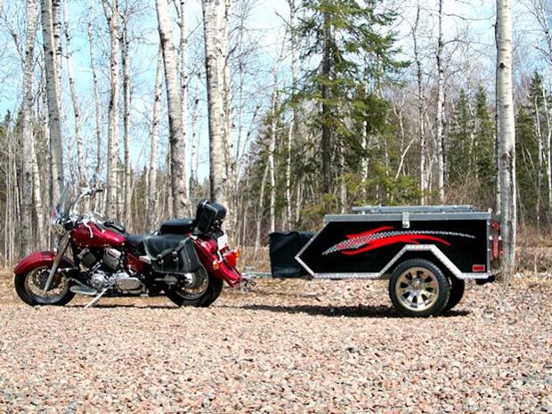 Full-Size Camper - Roadman Campers