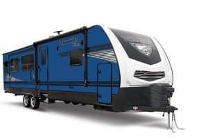 best travel trailers for full time living