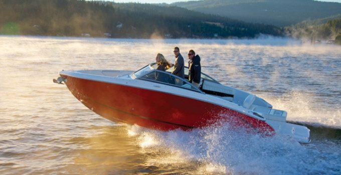 sterndrive vs inboard motors
