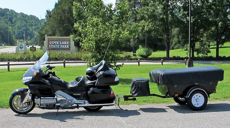 12 Best Motorcycle Campers For Sale You Can Buy Today 2