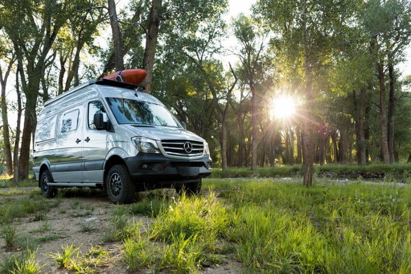 9 Minivan Campers That Make Great Use Of Space 1