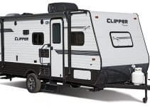 Coachmen Clipper 17BHS