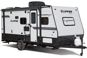 Coachmen Clipper 17BHS