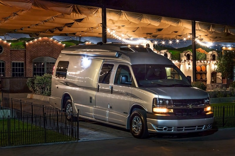 9 Minivan Campers That Make Great Use Of Space 5