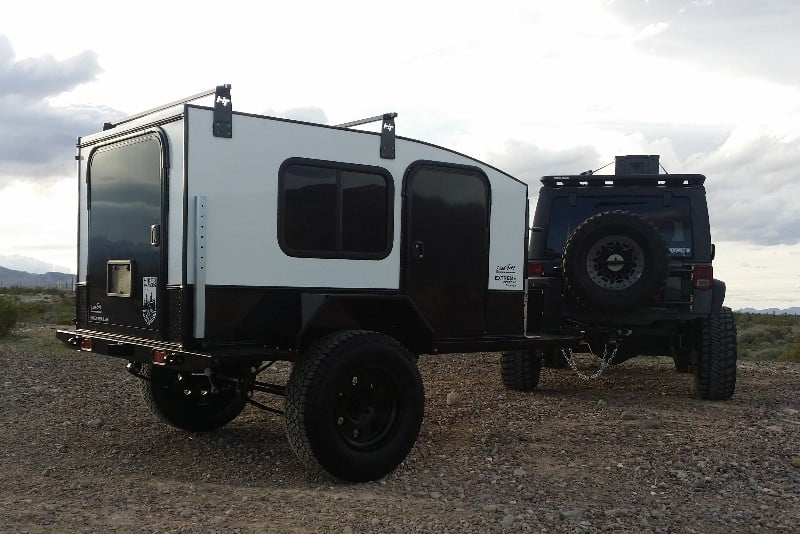 13 Tough Off-Road Campers That Will Take You Anywhere 1