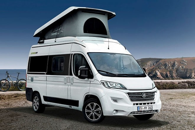 9 Minivan Campers That Make Great Use Of Space 7