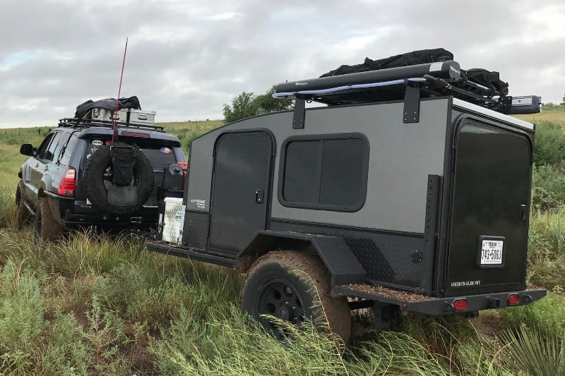 Hiker Extreme Off-Road Deluxe
