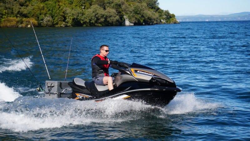 Kawasaki Ultra LX-F