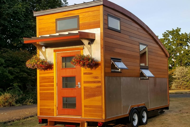 artisan tiny house