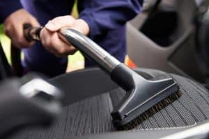 rv vacuums