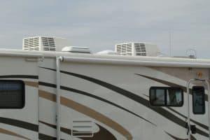 small rv air conditioners