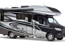 Jayco 2020 Melbourne Prestige Class C Motorhome