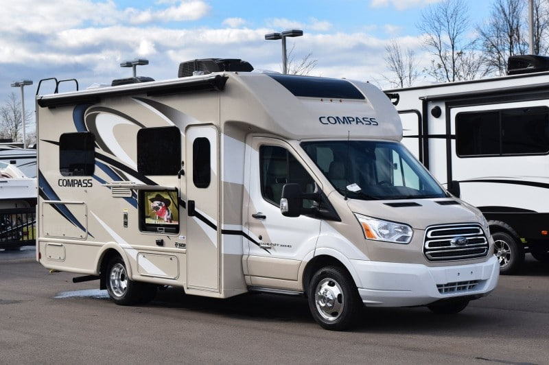 Thor Motor Coach Compass RUV