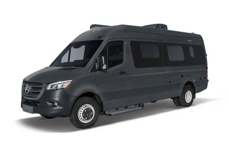 Winnebago 2020 Boldt Class B Motorhome