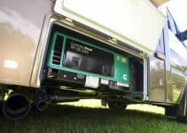 RV Plugged In But No Power