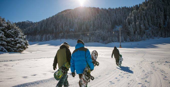 Best Snowboard Brands
