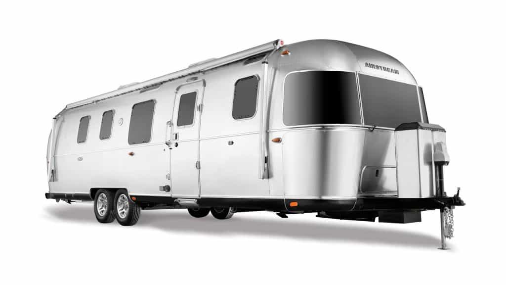 How much does an Airstream weigh? All the Airstream Trailers and their weights explained 1