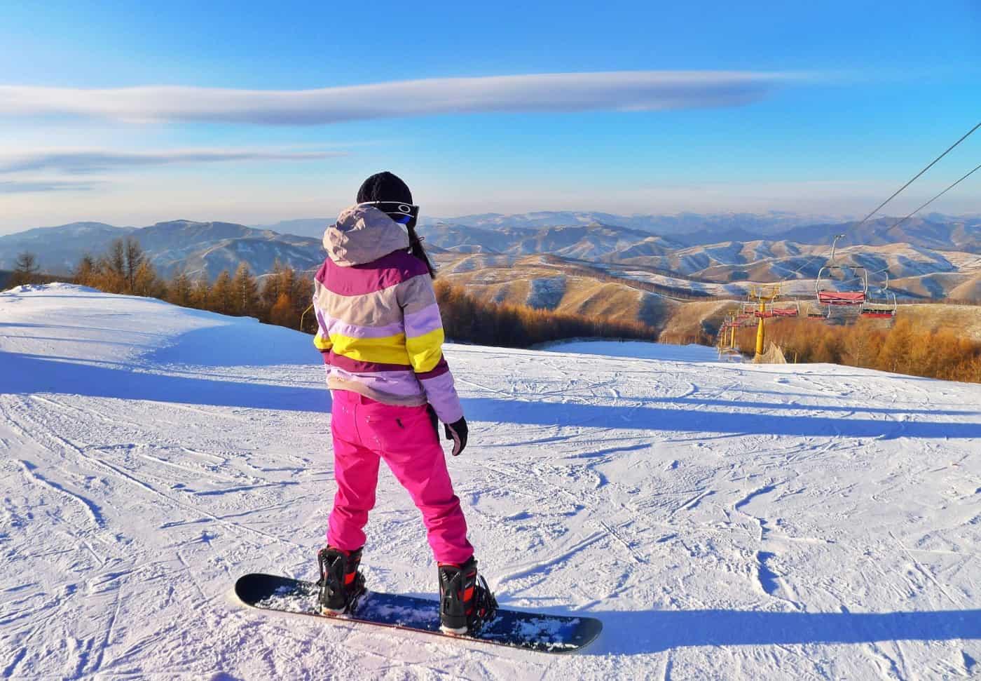 Is Snowboarding and Skateboarding Similar