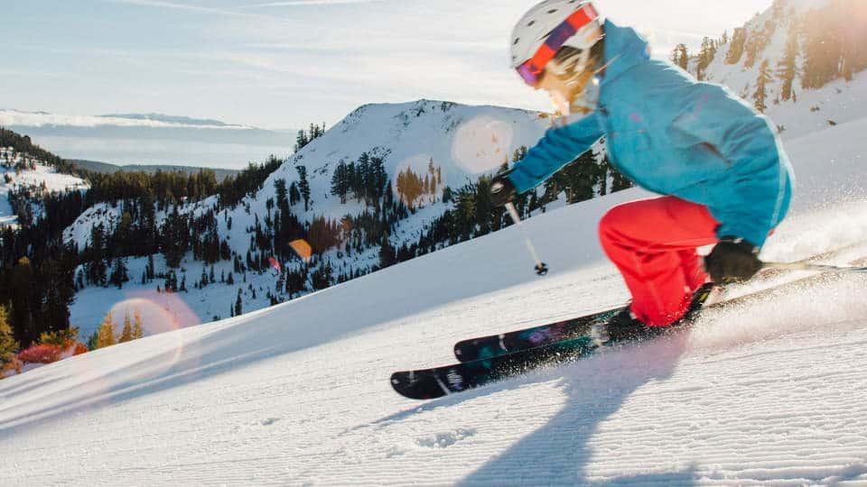 The Alpine Meadows Hotel Resort