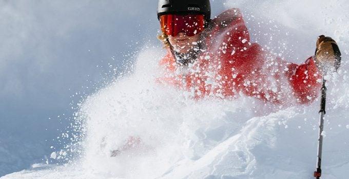 The Mammoth Mountain Ski Area