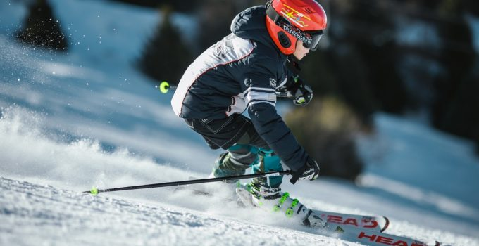 Can You Get Fined For Ski Speeding