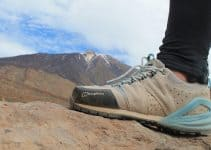 Can You Hike in Running Shoes