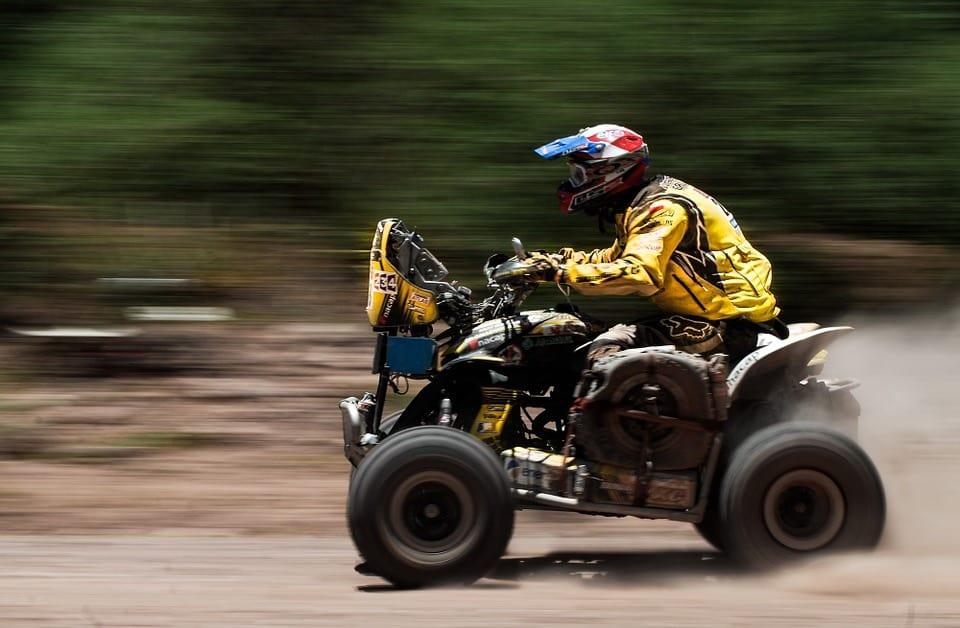 How Fast Does A 100cc ATV Go