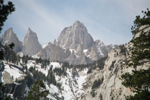 How Long Does It Take to Climb Mount Whitney