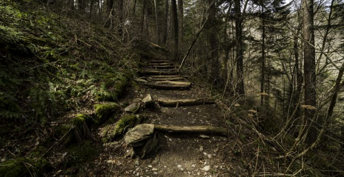 How Long Does It Take to Hike the Appalachian Trail