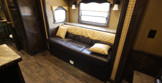 How Much Does It Cost To Replace An RV Floor