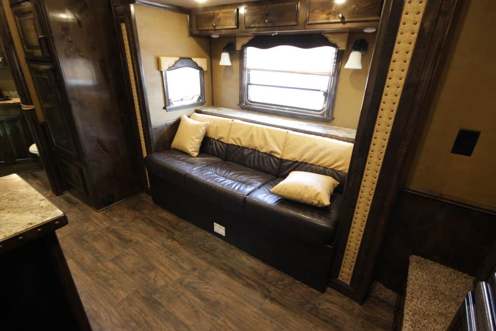 Cost To Replace An RV Floor