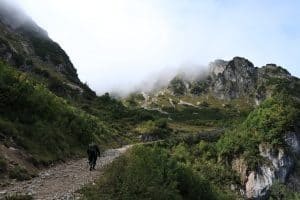 What Is The Difference Between Trekking and Hiking