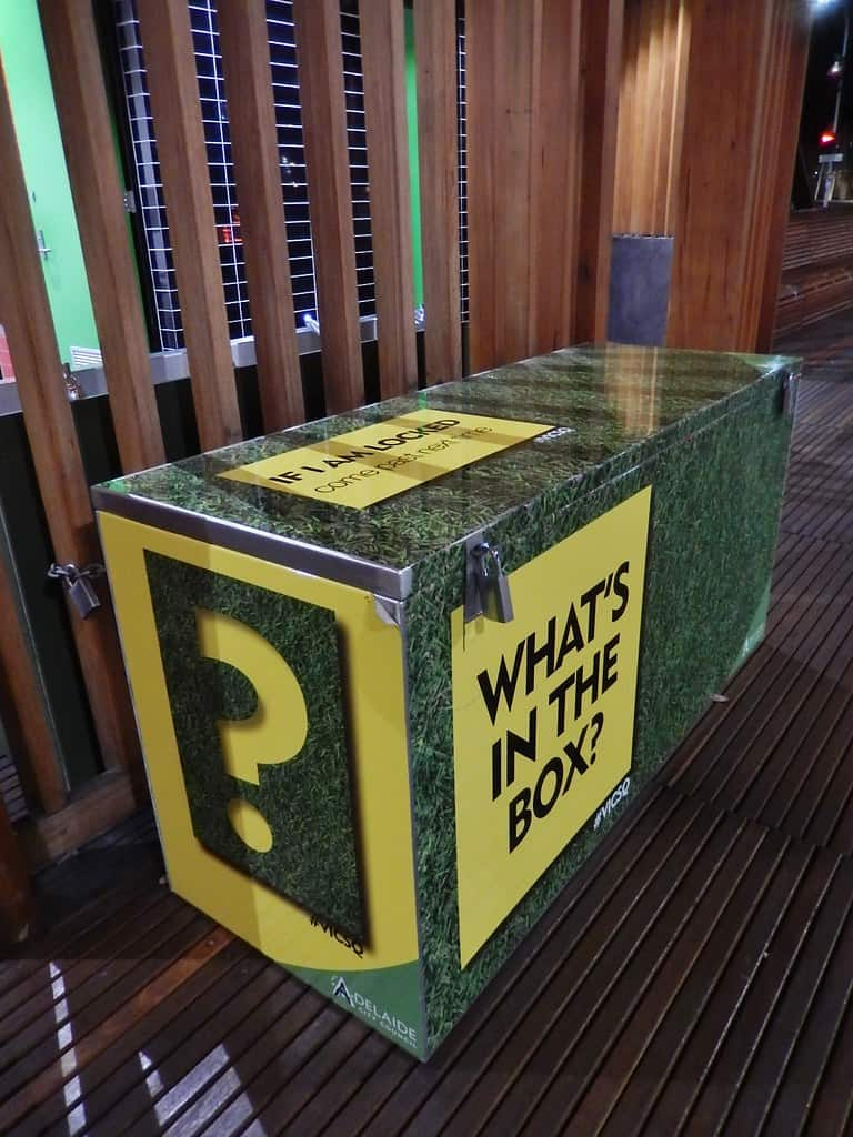 What Are Mystery Tackle Box And Lucky Tackle Box?