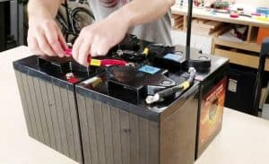 best rv batteries for boondocking