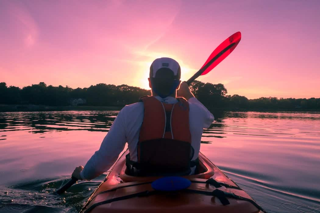 Best Time To Buy A Kayak - Guide