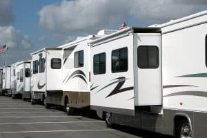 Buying an RV for the First Time Tips