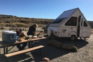 Why Clean Your RV's Freshwater System?