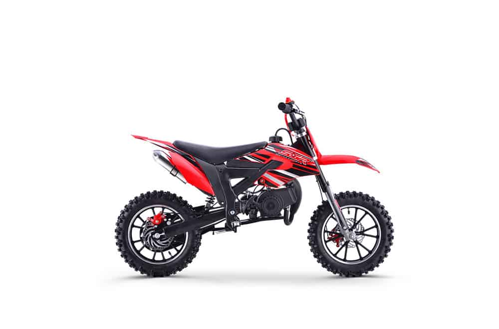 10 Best 50cc Dirt Bikes for Kids 9