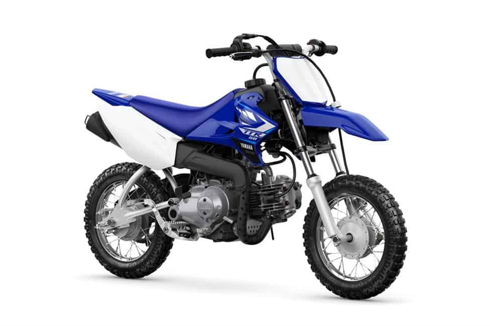10 Best 50cc Dirt Bikes for Kids 5