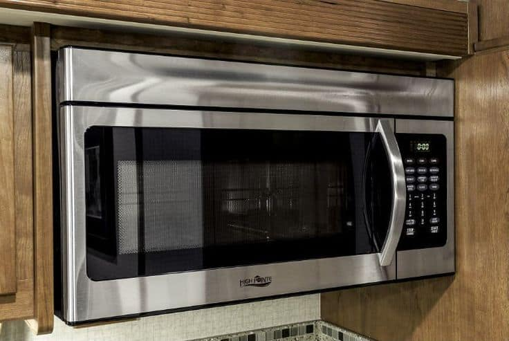 Toshiba  EM131A5C-BS Microwave Oven with...