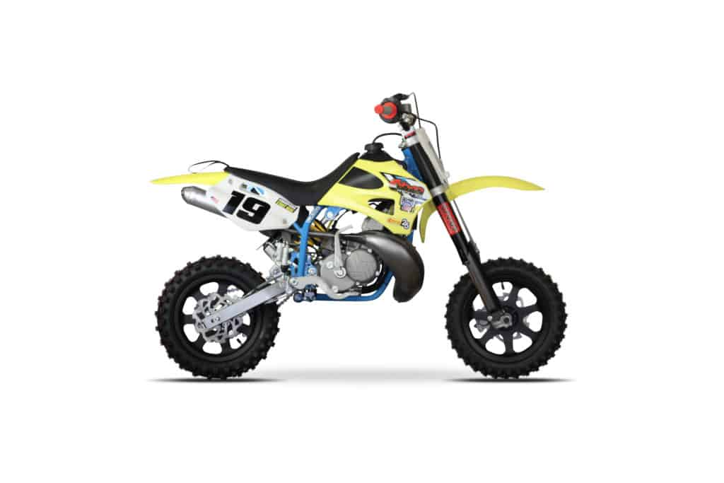 10 Best 50cc Dirt Bikes for Kids 7