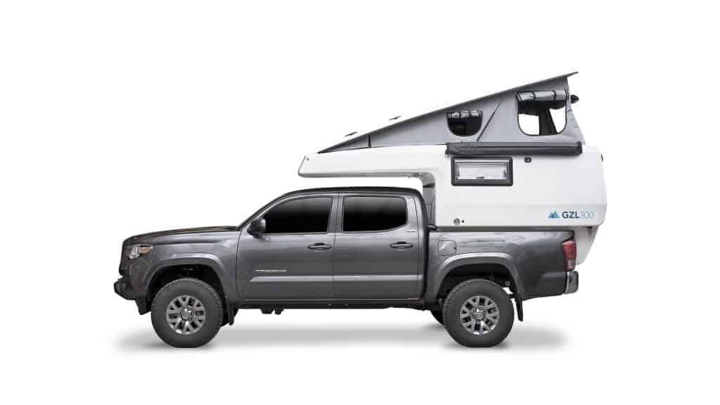 9 Excellent Camper Trucks Reviewed 2