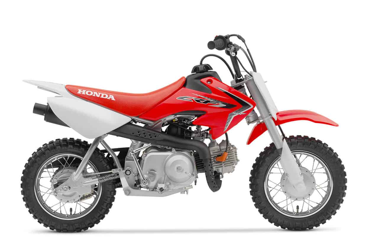 10 Best 50cc Dirt Bikes for Kids 3