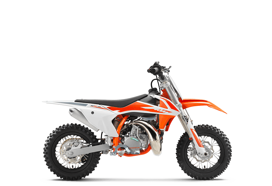 10 Best 50cc Dirt Bikes for Kids 2
