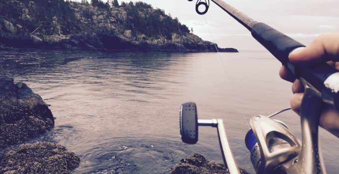 Is Fishing A Sport?